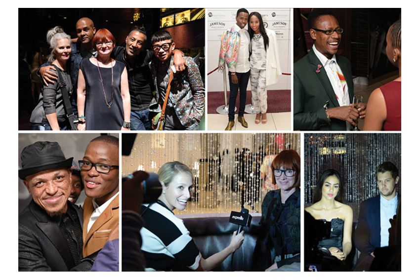 SA Fashion Week A/W'15 Collections Continue As Scheduled