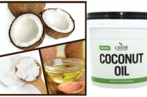 10 EVERYDAY USES FOR COCONUT OIL