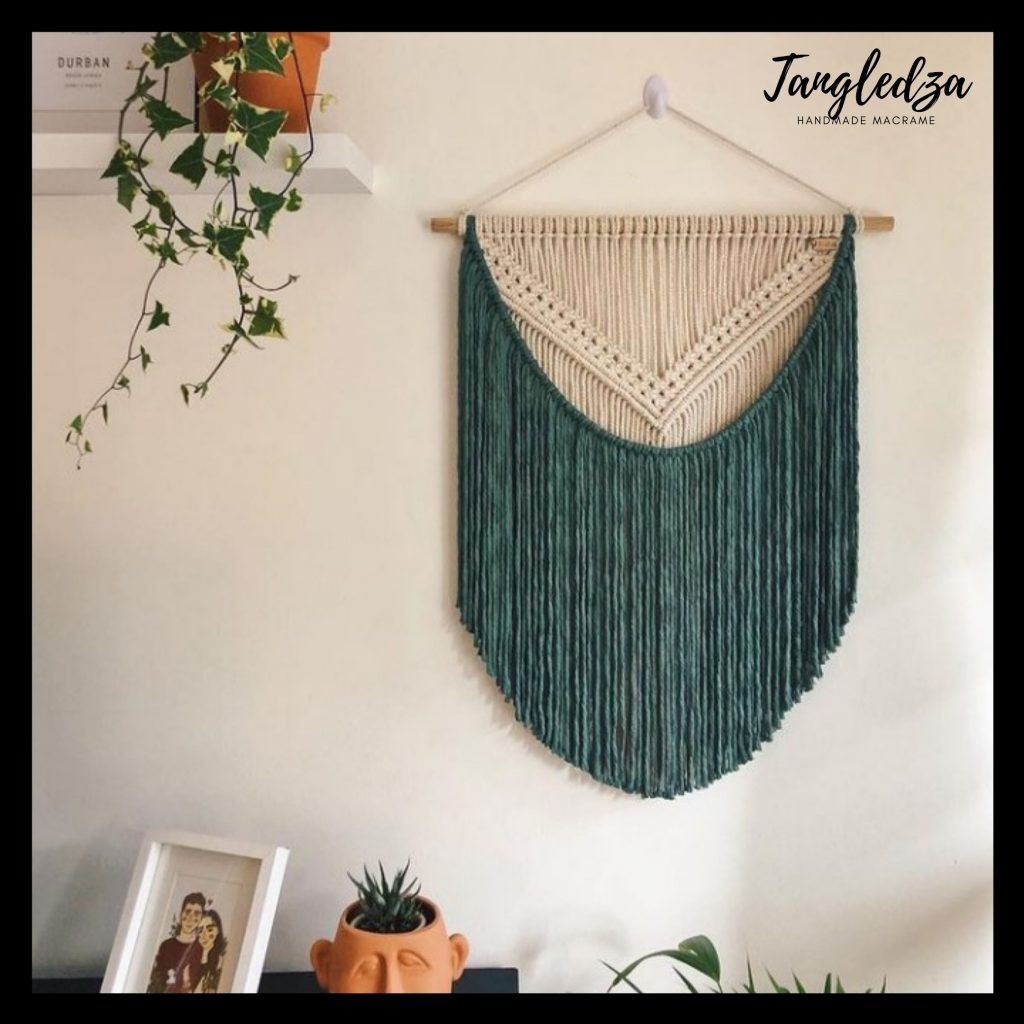 Style Africa's handcrafted, locally made decor trends