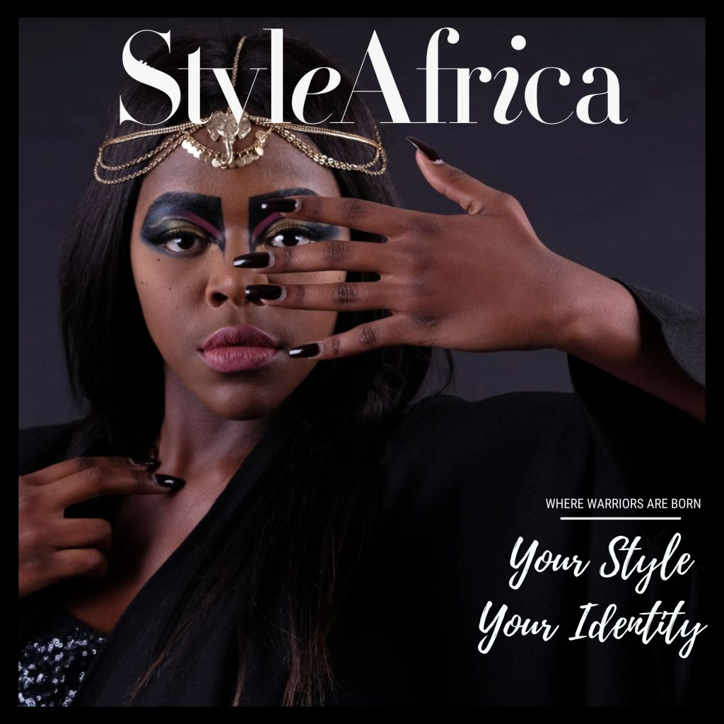 Your Style Your Identity - Style Africa Fashion Network