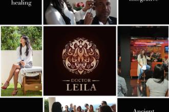 Dr Leila