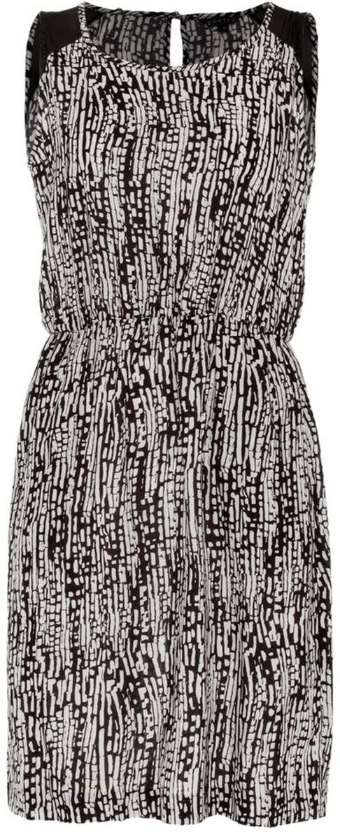 Poetry Rennie Printed Dress (R699)