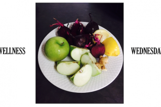 Beet the cold, Wellness Wednesday, Lamees Roomaney, Health,Style Africa, lifestyle
