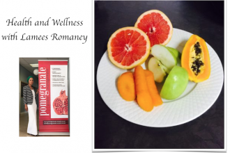Wellness Wednesdays Health and Wellness with Lamees Romaney on Style Africa