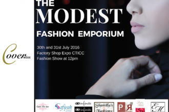 Modest Fashion Emporium