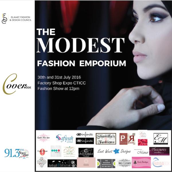 Modest Fashion Emporium