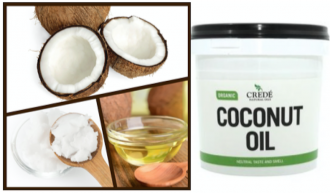 10 EVERYDAY USES FOR COCONUT OIL WITH Lamees Romaney on Style Africa Wellness Wednesday