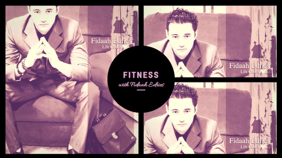 Fidaah Edries Fitness on Style Africa
