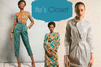 Ive's Closet - Style Africa Fashion Network
