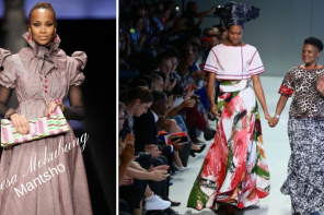 FASHION FOR THE CURIOUS AFRICAN