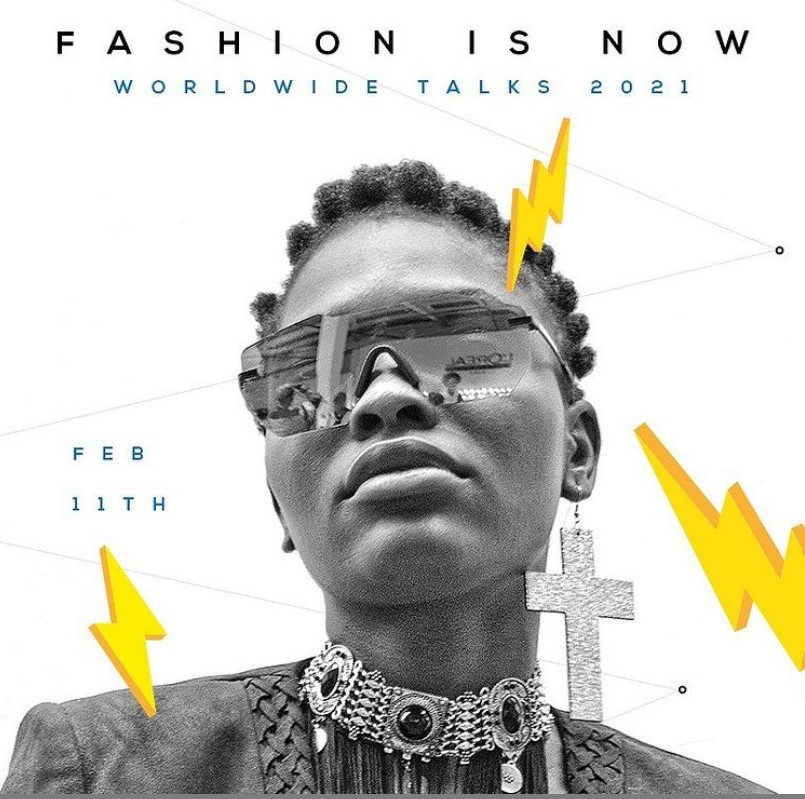 YOUR INVITE TO THE 4th WORLDWIDE TALKS WITH FASHINNOVATION
