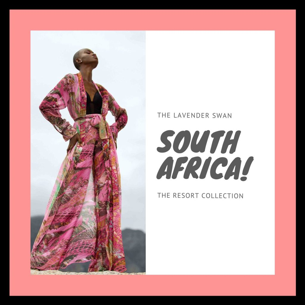 THE RESORT COLLECTION – LAVENDER SWAN – SOUTH AFRICA